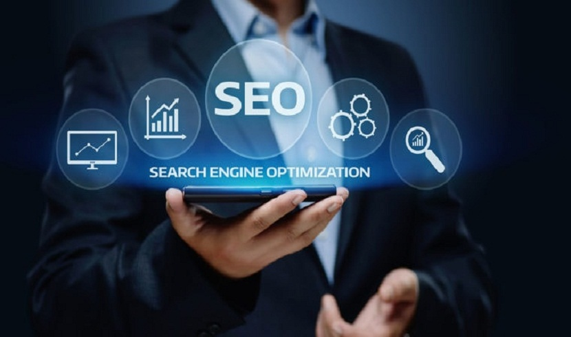 Image result for How SEO Helps In Promoting A Business