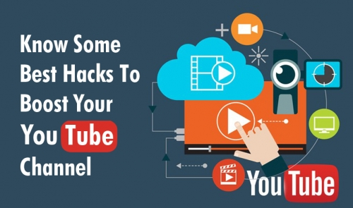 Know Some Best Ways To Improve Your Youtube Marketing Strategy