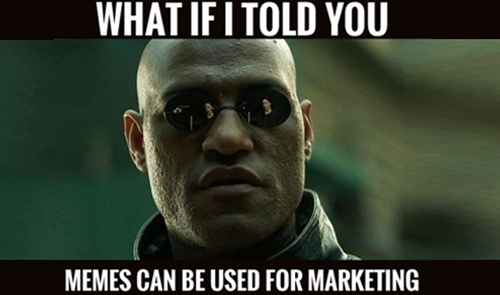 Meme-full Possibilities In Digital Marketing