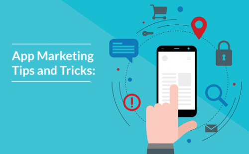 Best Tips For App Marketing Of A Small Business