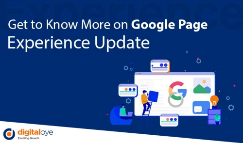 Get to Know More on Google Page Experience Update