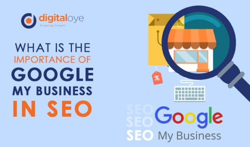 What Is The Importance Of Google My Business In SEO