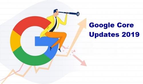 Google Core Updates 2019: A Timeline