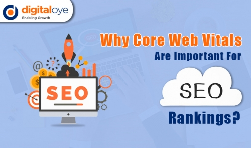 Why Core Web Vitals Are Important For SEO Rankings?