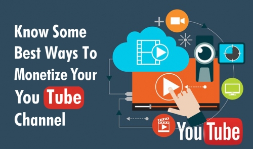 7 Expert Tips To Monetize Your Youtube Channel